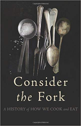 Consider The Fork: A Book Review